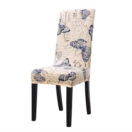 Home Dining Chair Covers Dining Room Chair Slipcovers Chair Covers