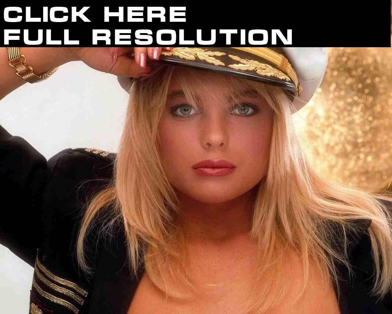 Watch Erika Eleniak born September 29, 1969 (age 49) video