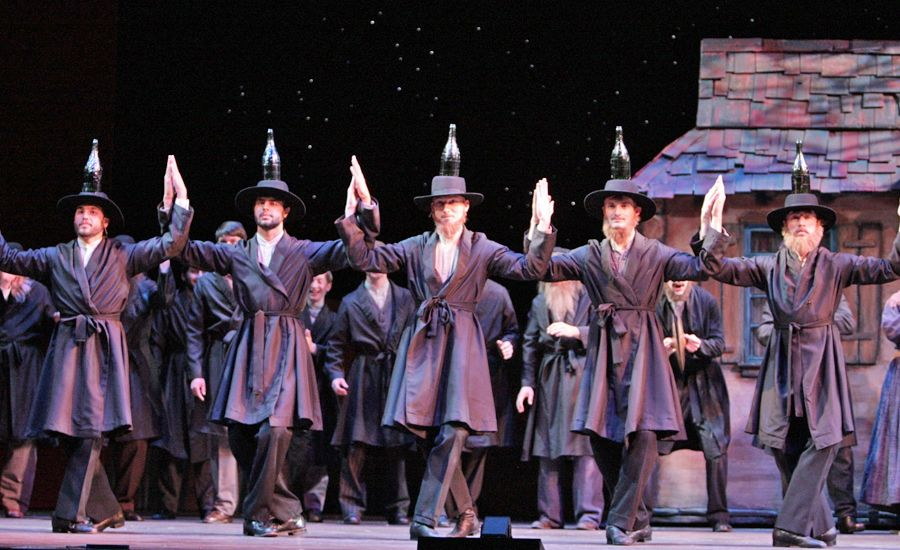 Pin On Fiddler On The Roof