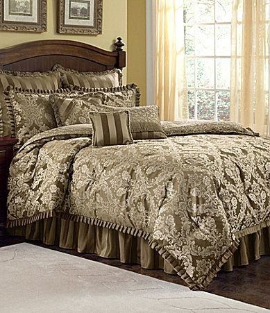 BeddingWaterford Bardon Bedding Collection Dillards For the Home. Dillards Bedroom Comforter Sets  Find this Pin and more on bedroom