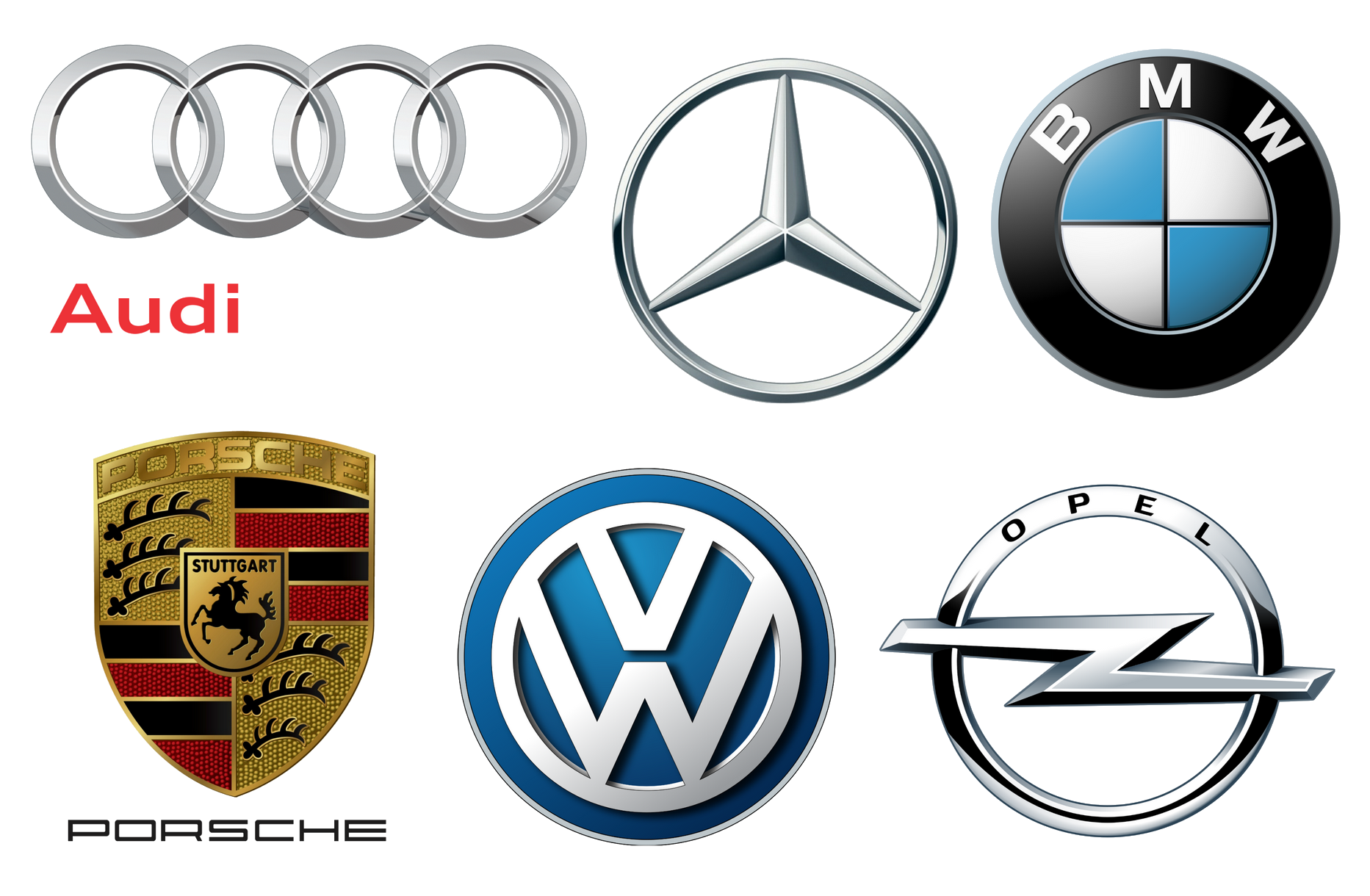 Car Brands Starting With P >> German Car Brands Companies And Manufacturers Car Brand