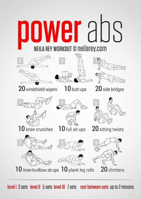 Pin by Jason Esteves on Workouts | Ab workout men, Fitness, Workout