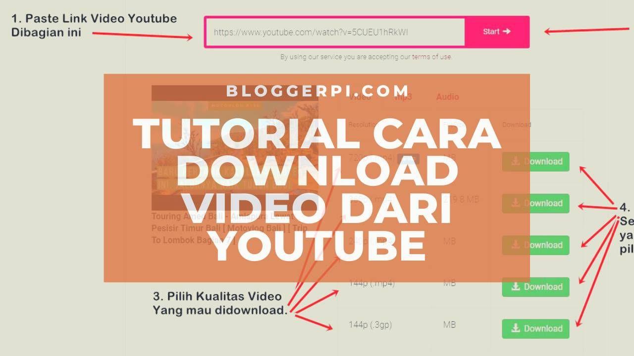 Download Video Di Youtube Begini Lho Caranya Ada Beberapa Cara Download Video Di Youtube Yang Bisa Dicoba Download Video Youtube Lew Youtube Video Aplikasi