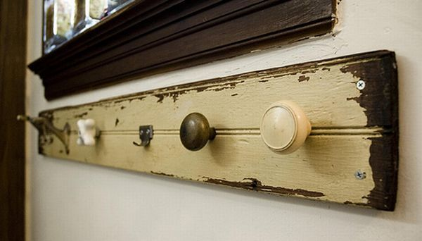 Vintage Door Knobs ~ I Love Vintage Door Knobs! They Can Provide So Many  Creative