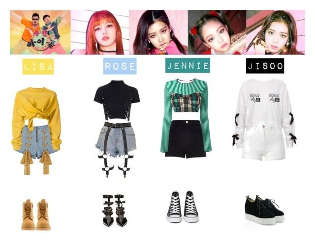 Designer Clothes Shoes Bags For Women Ssense Kpop Fashion Outfits Kpop Outfits Kpop Fashion Women