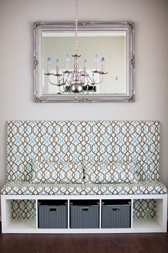 Explore Dining Room Makeovers Entryway Bench And More