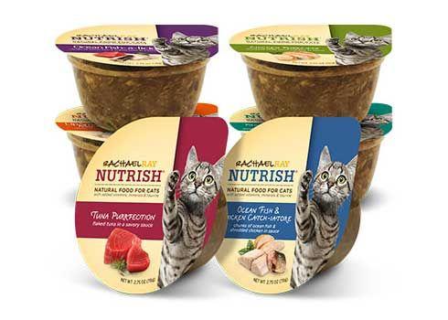 Recall Alert Rachel Ray Nutrish Wet Cat Food Recall Food Recalls Wet Cat Food Food