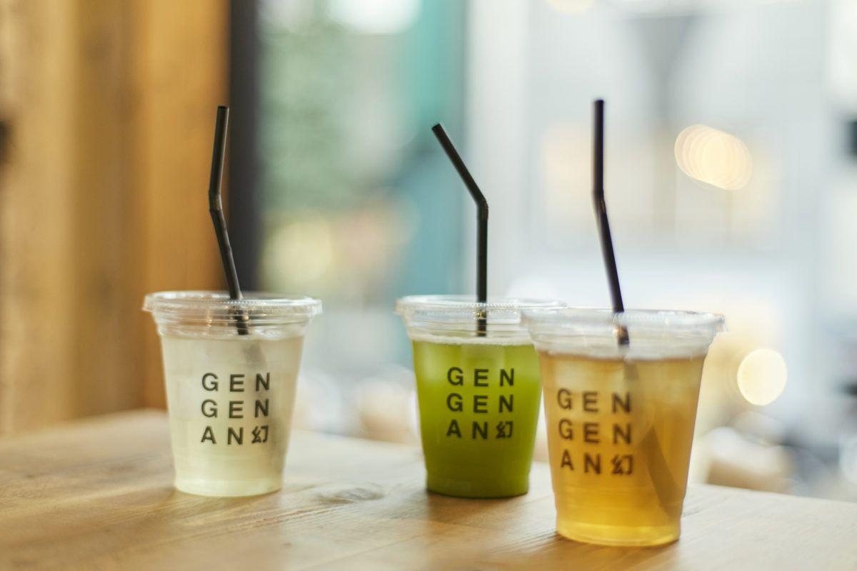 日常に寄り添う日本茶の可能性を追求する専門店が続々オープン!ほっと落ち着きたい時に是非訪れたい、こだわりの日本茶専門店3軒をご紹介します。