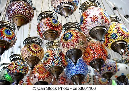 shops and market - TURKEY