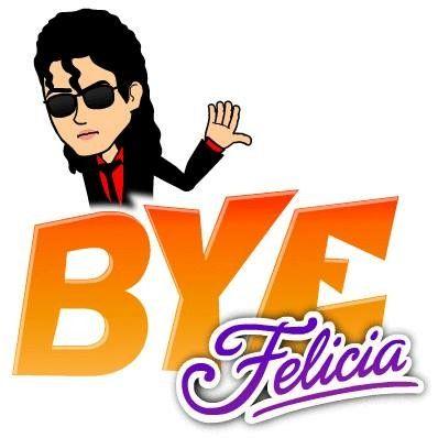 MJ says: