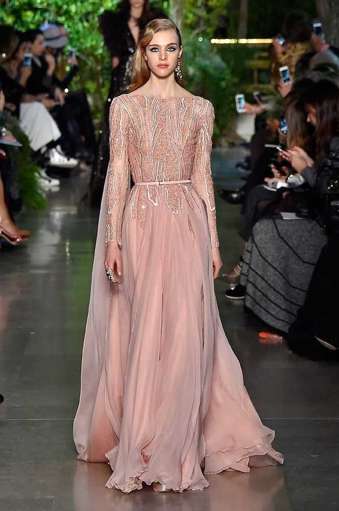 Elie Saab Spring/Summer 2015 | Fashion, Trends, Beauty Tips ...