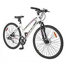 Ccm Krossport Women S 700c Hybrid Bike 399 00 Want A Mountain