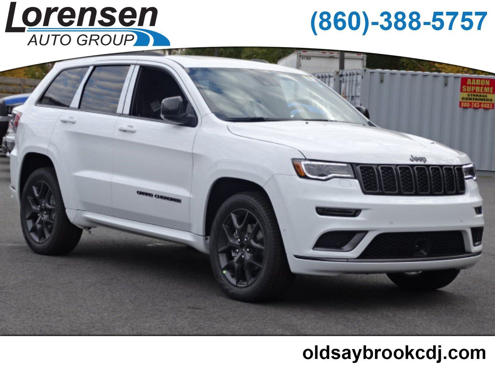 2019 Jeep Grand Cherokee Limited Check More At Http Www New Cars
