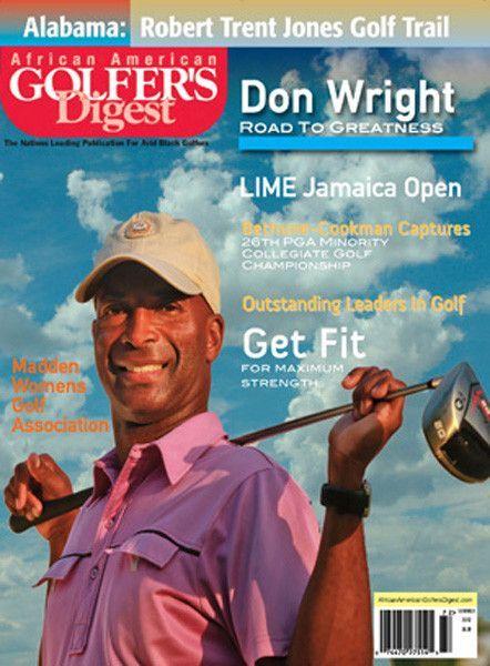 cdd661da1f6 African American Golfer s Digest