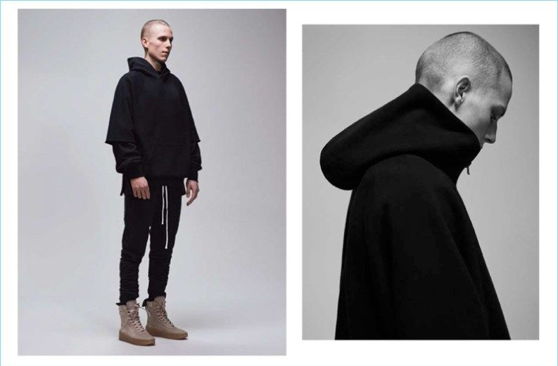 Fog New Arrivals Fear Of God Essentials In At Pacsun Fear God Fog