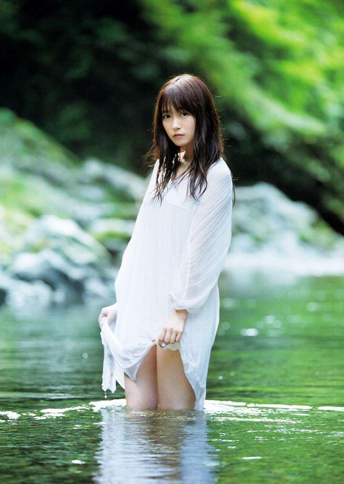 Nakamoto Himeka (中元日芽香) #Himetan (ひめたん) #nogizaka46 | ひめたん ...