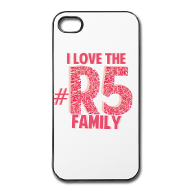 part of the #r5family forever
