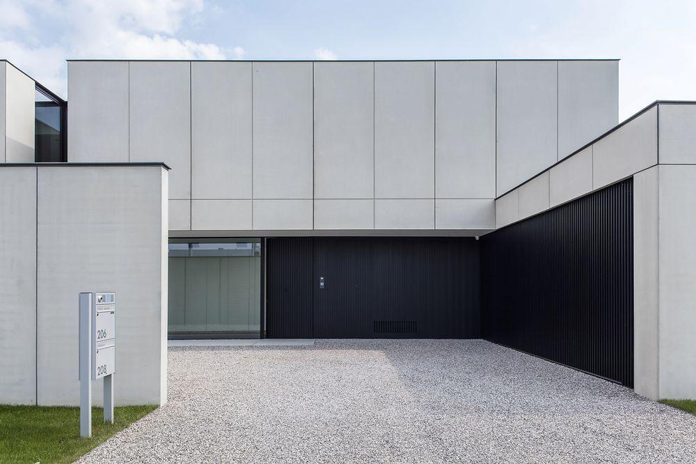 Francisca hautekeete architect gent projects v i like it