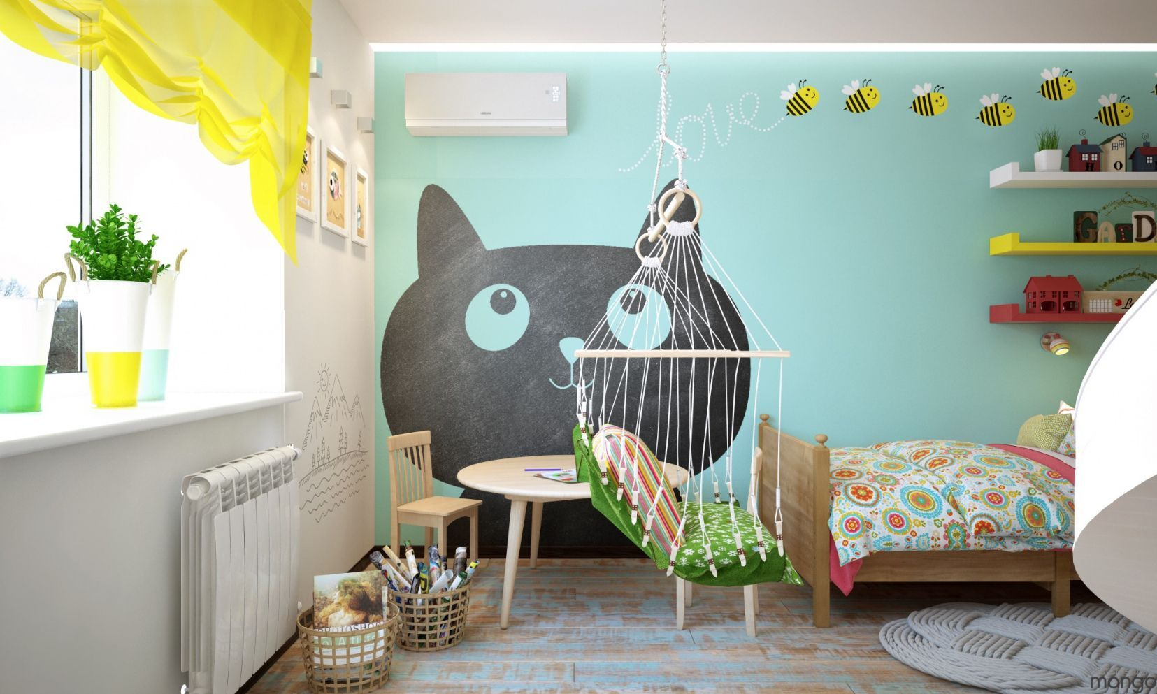 cute kids room decor bedroom wall art ideas check more at