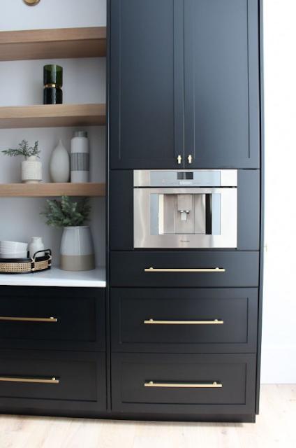 26 Astonishing Built Kitchen Pantry Design Ideas Home Design