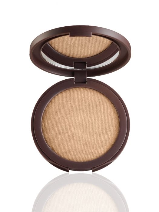 Smooth Operator Amazonian Clay Tinted Pressed Finishing Powder by Tarte #8