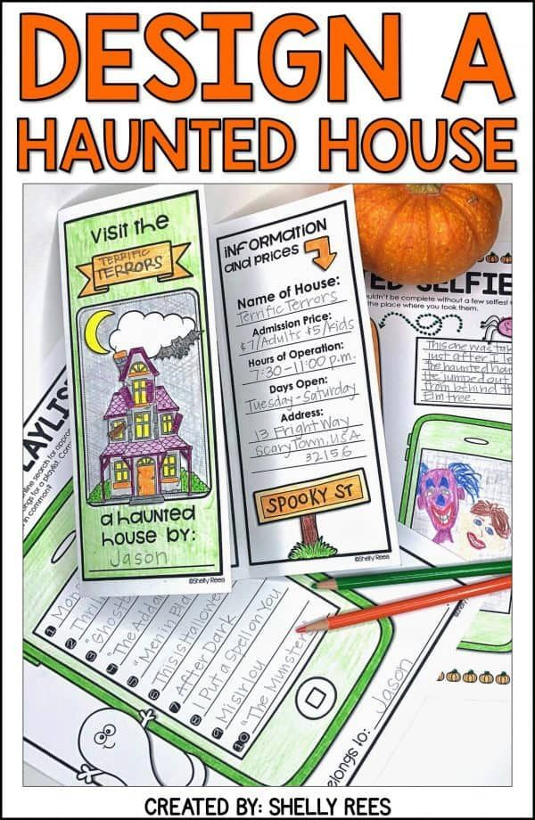 Halloween Project Based Learning – …