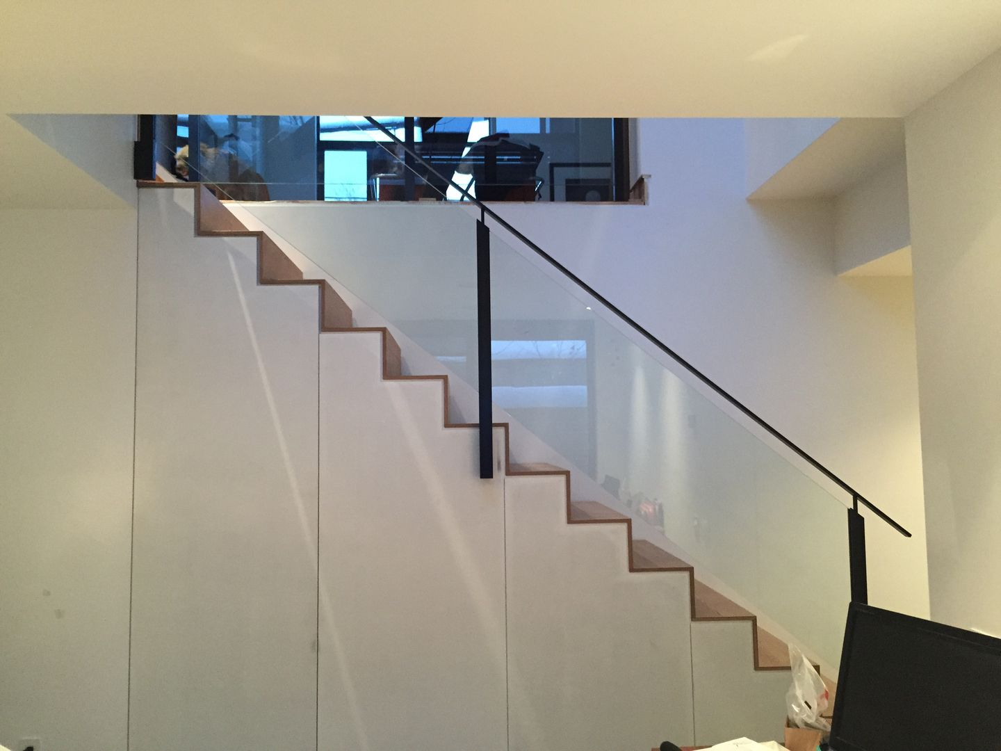 Glass Railings, Glass Railing System - Design Stainless ...