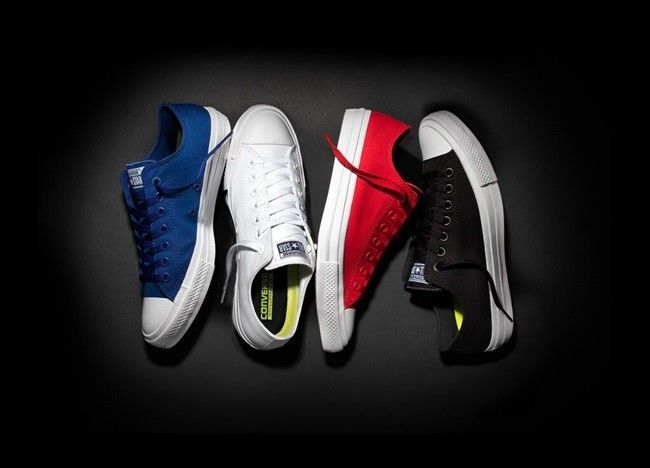 These are the all star 2. New ones. Pick one up yourself also if you can.