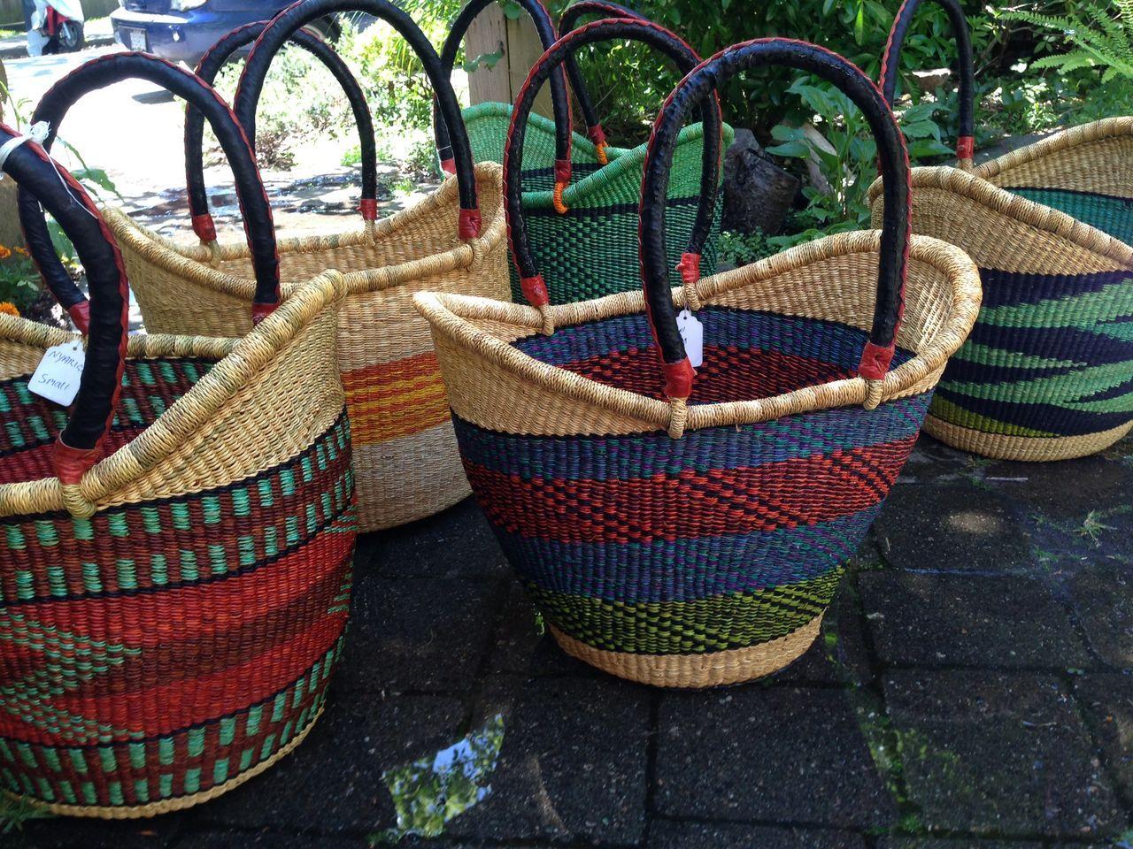 Baba tree nyariga baskets basket bags storage gift