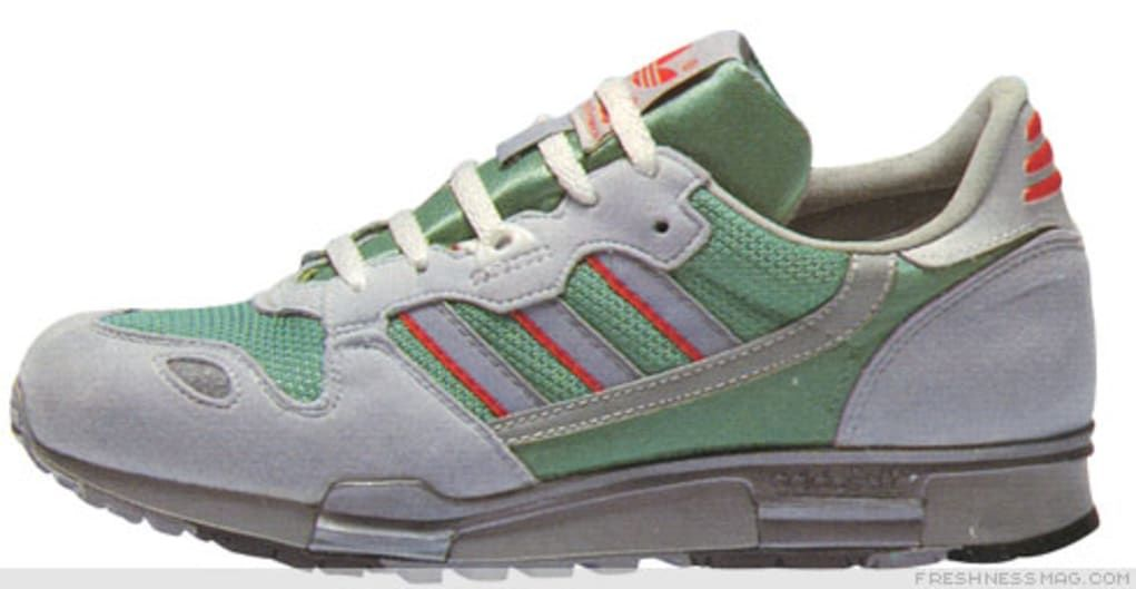 Freshness Feature: adidas ZX Family Archive | Baskets | Zx