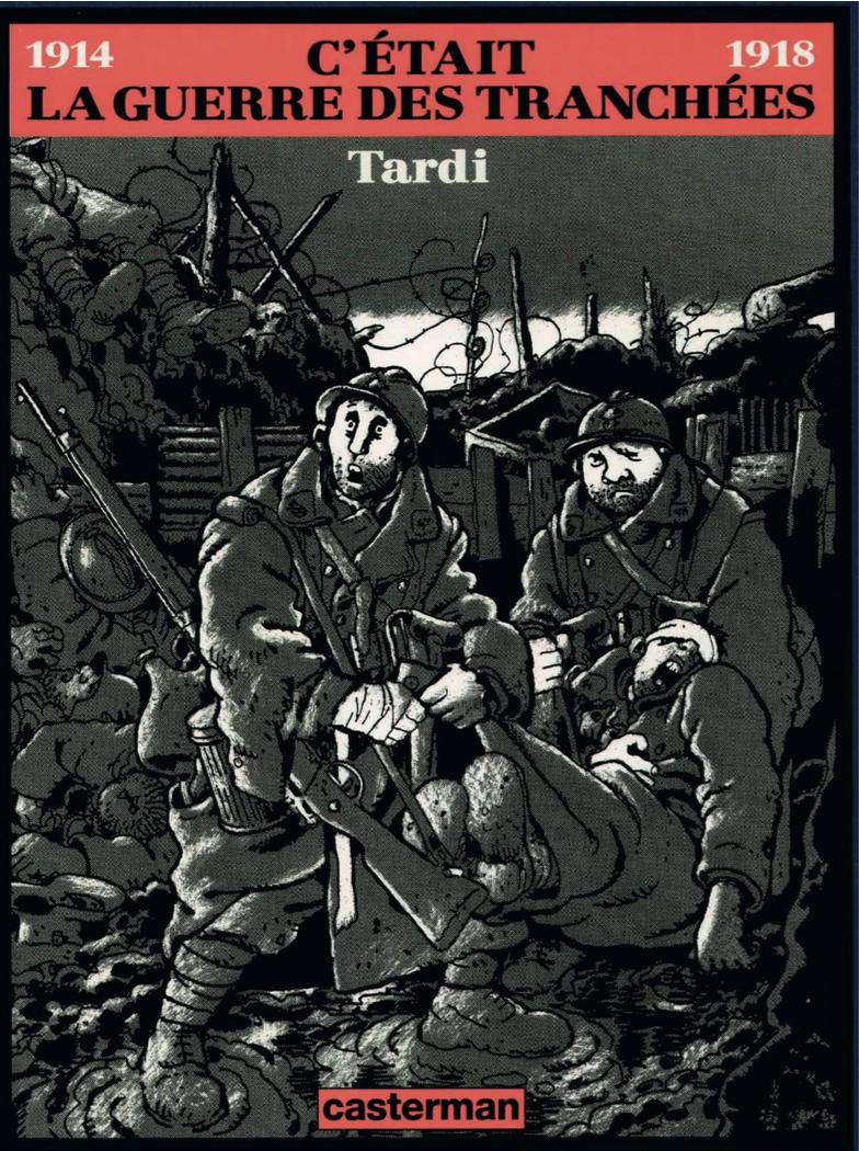 Tardi