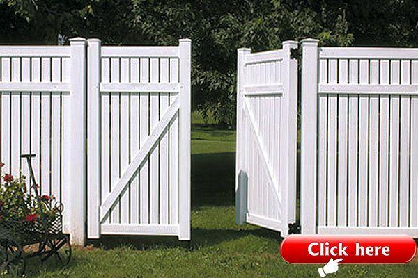 Günstige Zaunideen (mit Bildern) Zaun ideen, Günstiger