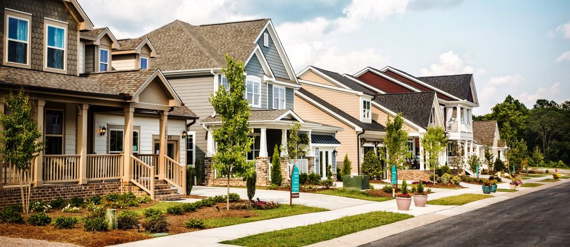 Learn about ecoSelect homes and why it's so important