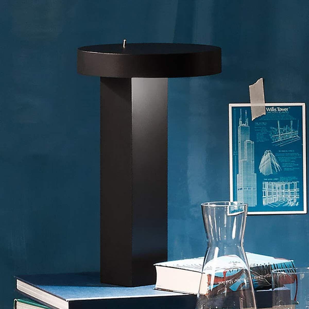 Küchenideen 2018 bilder lampe led dimmbar  moderne leuchten  design tischlampe