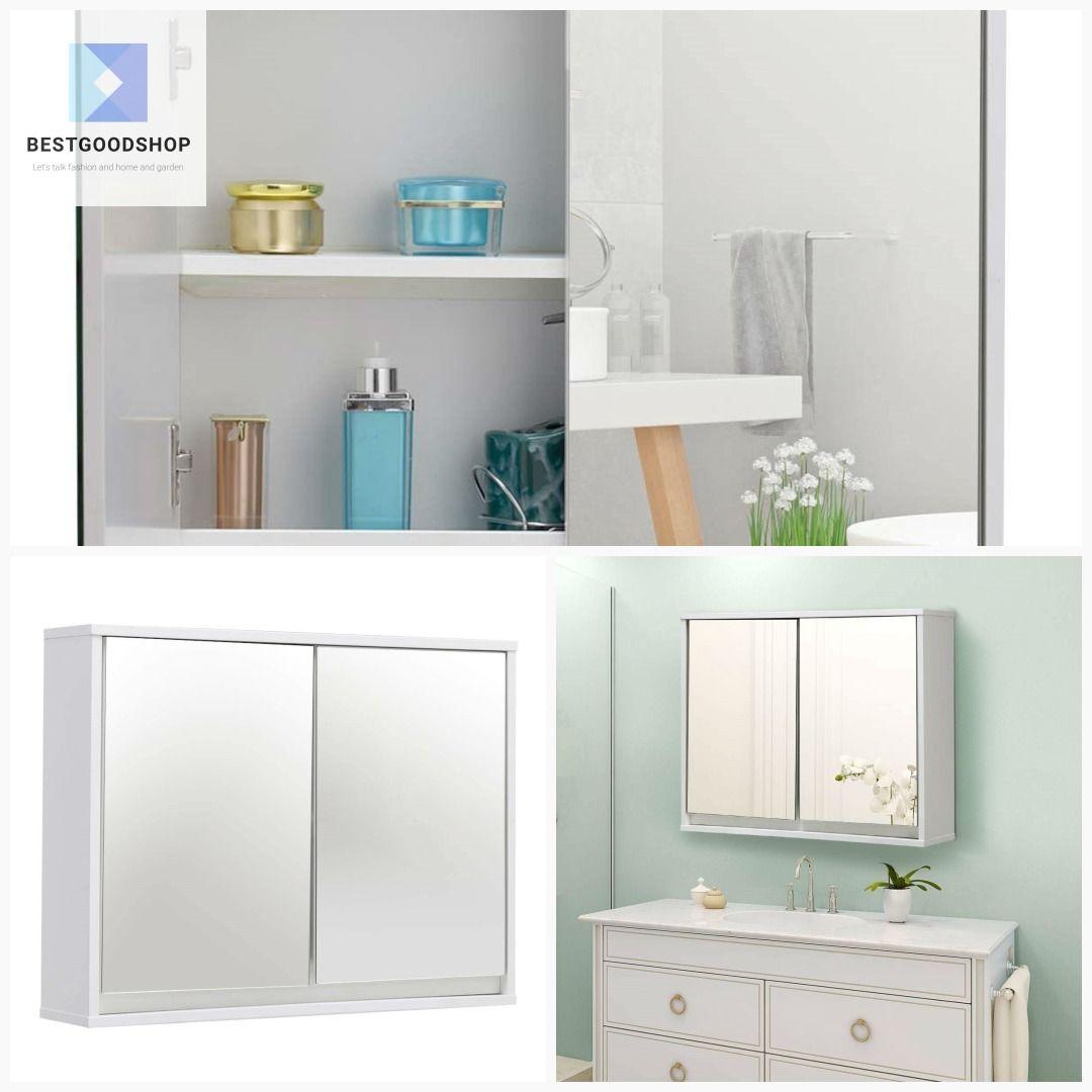 Modern 22 X 18 Inch Bathroom Wall Mirror Medicine Cabinet Men Man Usa Beautiful Woman Love Bra With Images Mirror Wall Bathroom Medicine Cabinet Mirror Mirror Wall