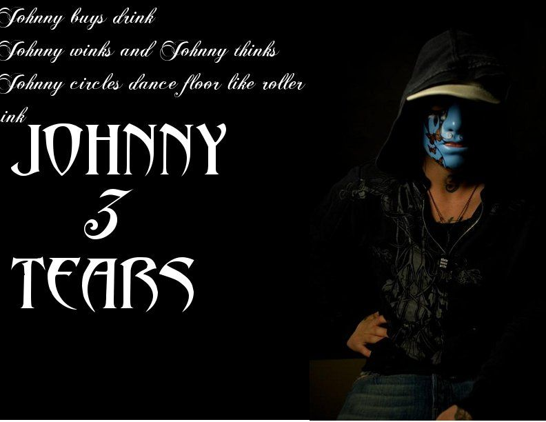 J-3-T of Hollywood undead by Theunseenreaper | Hollywood Undead ...