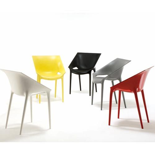 Wondrous Say Yes To Dr Yes Chair Kartell My Design Outdoor Inzonedesignstudio Interior Chair Design Inzonedesignstudiocom