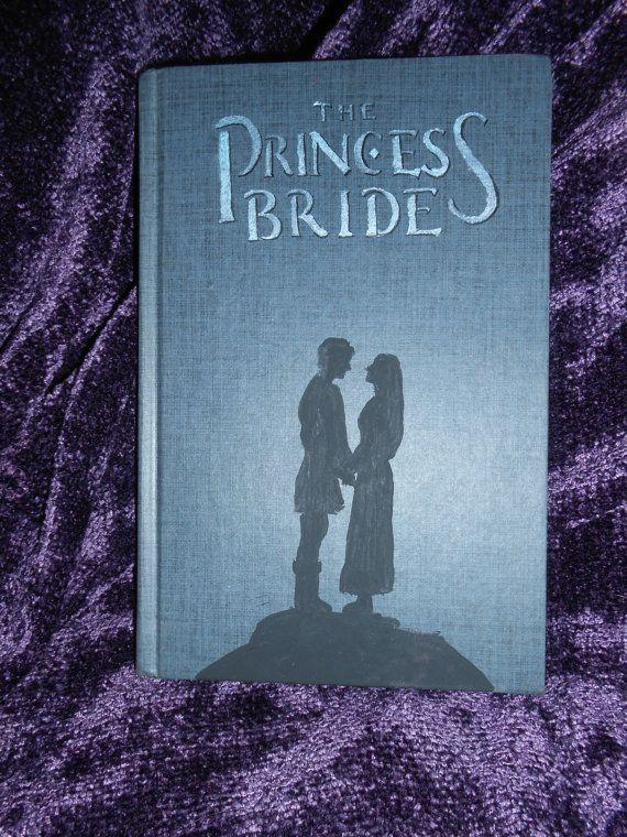 The Princess Bride Book Cover for Kindle Fire, iPad Mini or