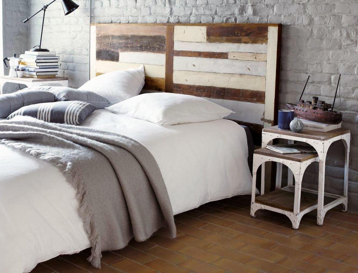 letto #industrial #white | la camera da letto by cogal home ... - Camera Da Letto Industrial