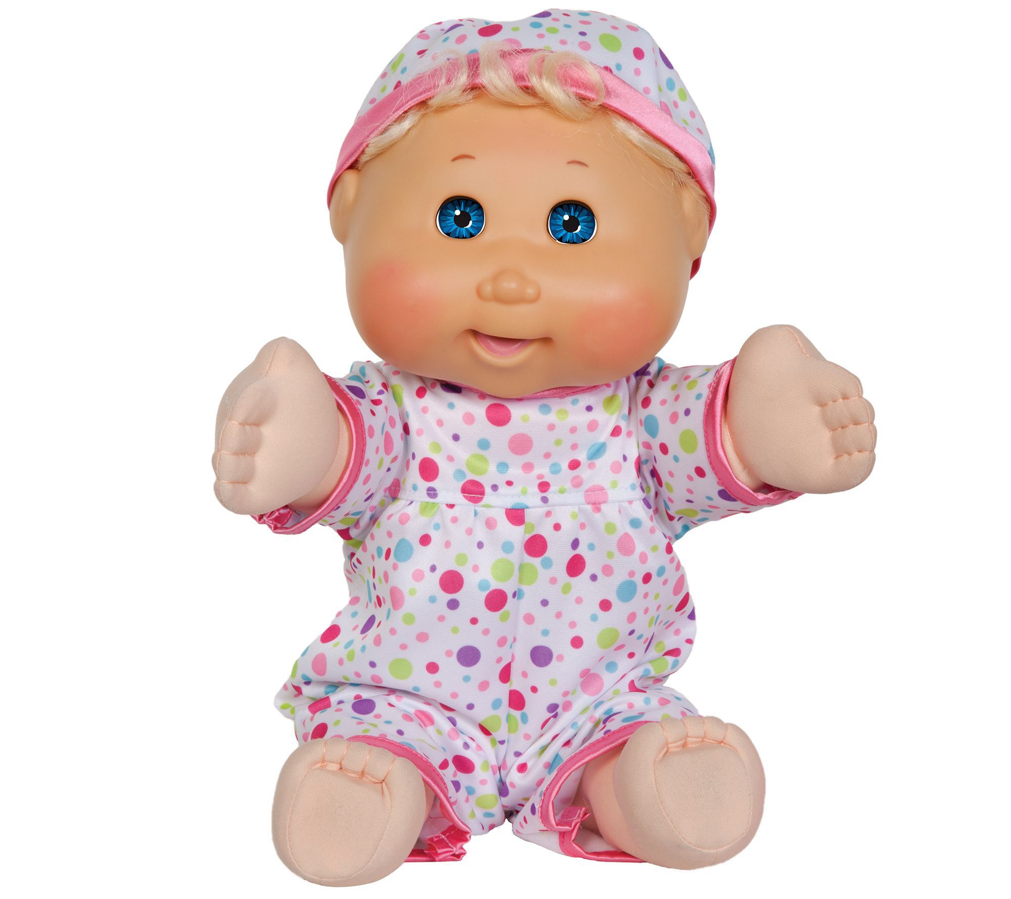 Cabbage Patch Kids 14 Animated Baby So Real Doll Cabbage Patch Kids Dolls Popular Christmas Toys Cabbage Patch Kids