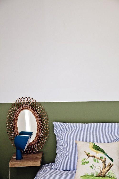 Pareti Bicolore Camera Da Letto.Pareti Bicolore Bedroom Closet Pinterest Camera Da Letto
