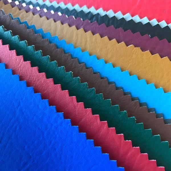 """Marine Vinyl Fabric Off White Outdoor Auto Boat Upholstery 15 Yards 54/"""" Wide"""