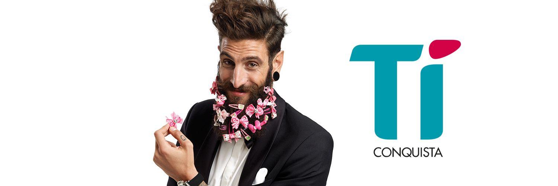 #campagnaadv #pubblicità #uomoconlabarba #tuttopersentirsibelli #tigotà #makeup #capelli #beauty #trend #news