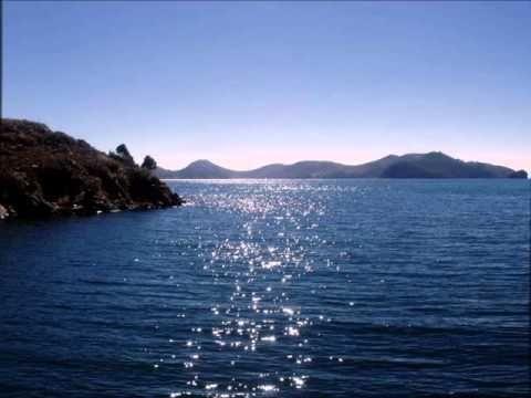 La historia del lago titicaca