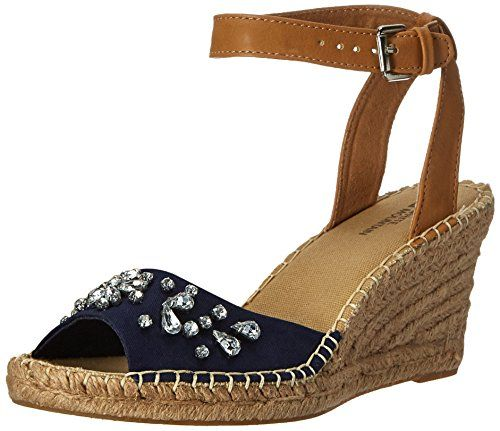 99e0ff63752 Pin by Mary on ESPADRILLES, WEDGES, ETC. | Espadrilles, Wedge ...