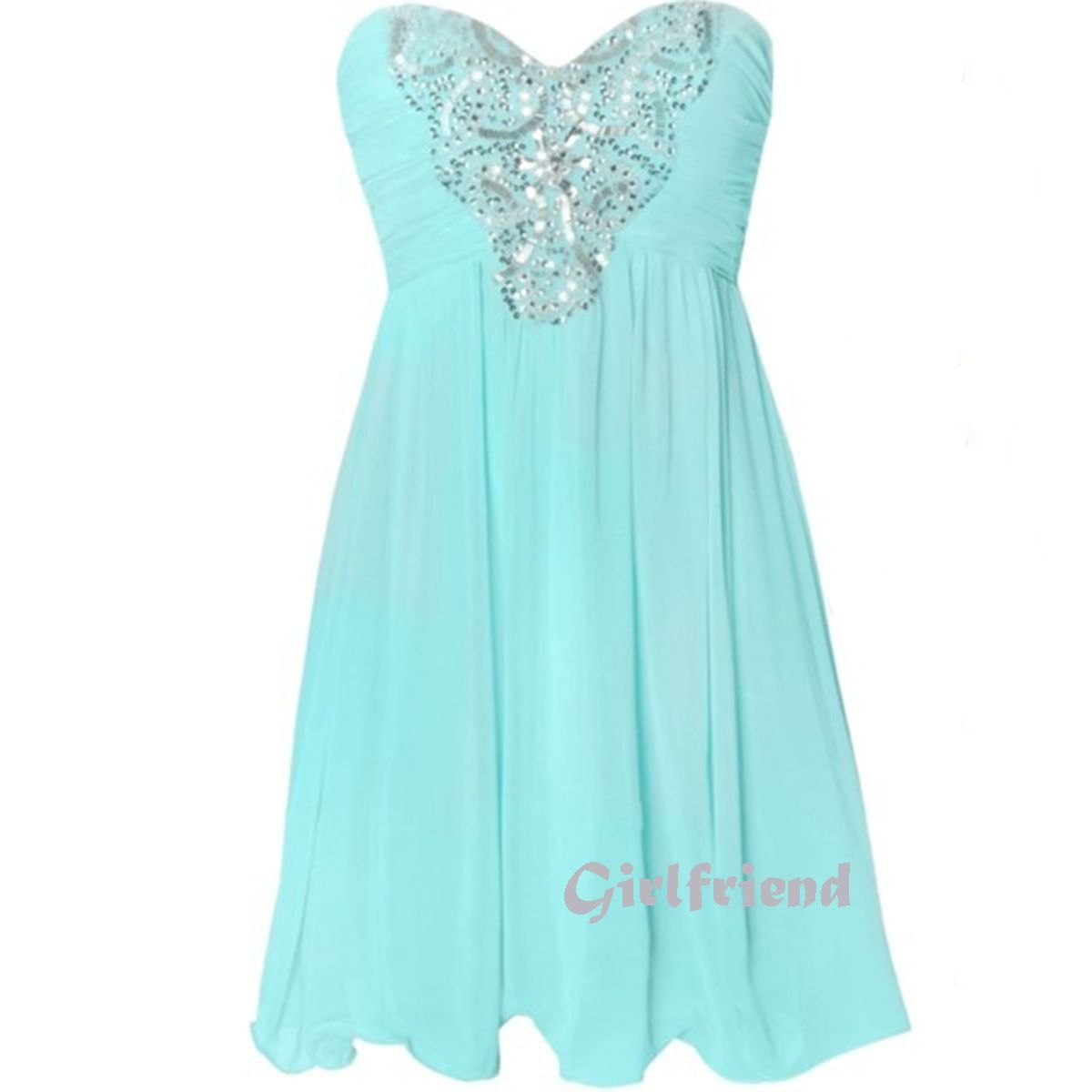 Each of our dress are made to order by hand Dress code:G0142 Fabric ...