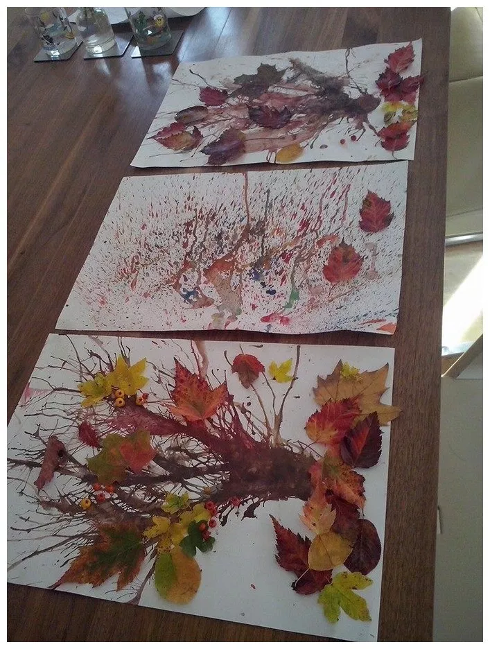 33 Easy Fall Crafts Ideas To Celebrate The Autumn Season #autumnseason