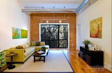Cliffs Lofts Apartments - Hoboken, NJ 07030 | Apartments ...