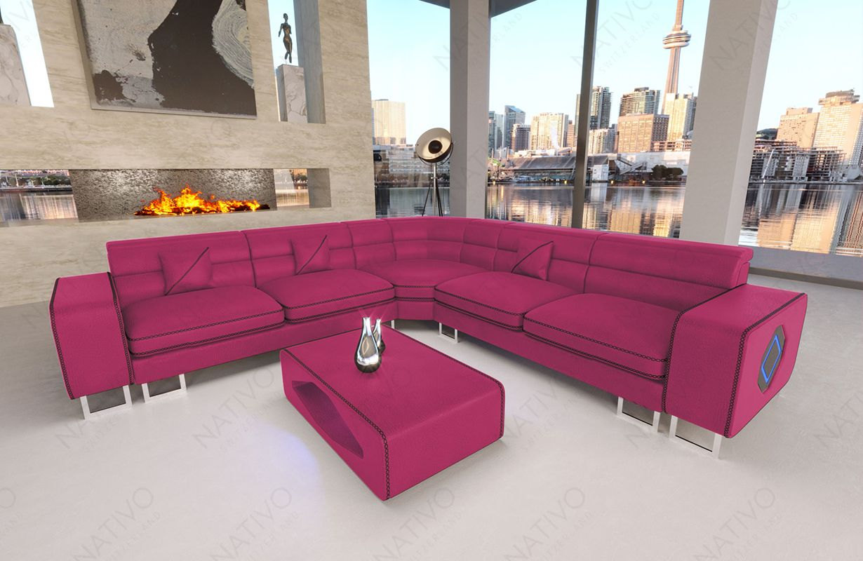 Pin By Shulaim Sulaiman On Designer Sofas Von Nativo Sofa Design Wood Living Room Sofa Set Metal Sofa