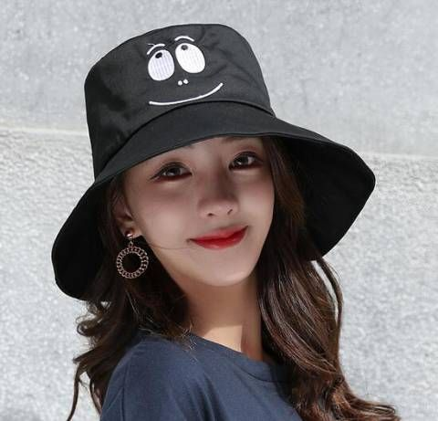 e8733559e3a https   www.buyhathats.com emoji-embroidered-bucket-